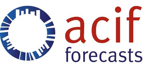 ACIF Forecasts