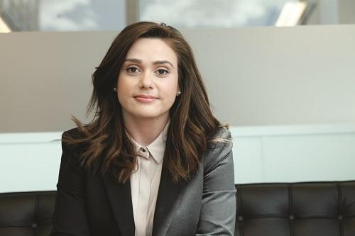 Eliza Owen, CoreLogic