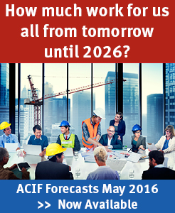HP - Forecasts - May 2016 available now