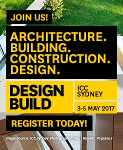 DesignBuild 2017 Web Banner - News and Events